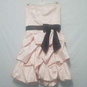 Pink Studio Y Dress